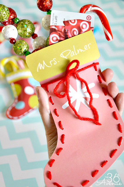 picture relating to Printable Christmas Stocking named Do-it-yourself Xmas Stocking Printable - The 36th Street