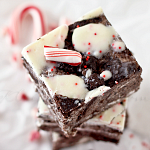 No Bake Peppermint Bars at the36thavenue.com