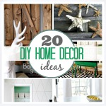Home Decor Ideas at the36thavenue.com