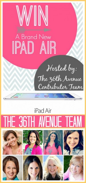 The 36th Avenue Team