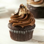 Best Chocolate Cupcake