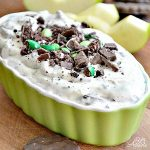 Double Mint Creamy Dip