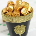 St. Patrick's Day Pot of Gold Tutorial