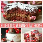 30 Valentine's Day Recipes