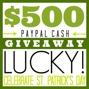 Enter to Win $500 Cash GIVEAWAY @the36thavenue