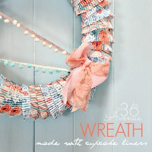Wreath Tutorial 300