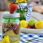 Mason Jar Crafts and Party Idea