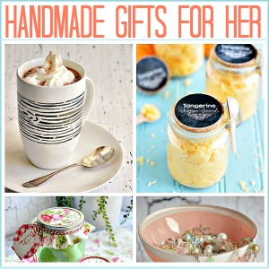 Handmade Gifts for Her at the36thavenue.com