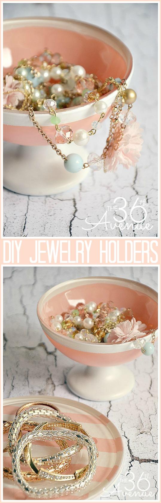 Jewelry Holder 21