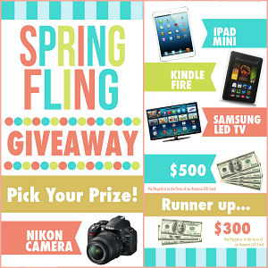 Spring Fling Party On Pinterest