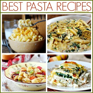 Best Pasta Recipes at the36thavenue.com