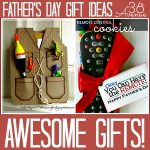 Father's Day Gifts Ideas