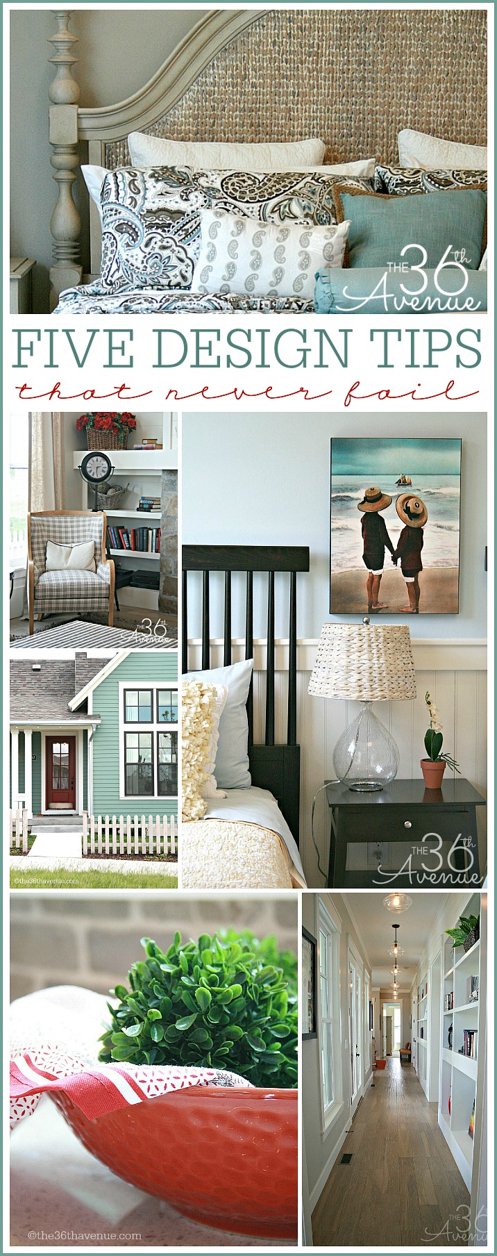 The 36th Avenue Home Decor And Design Tips The 36th Avenue