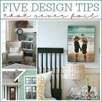 Home Decor and Design Tips