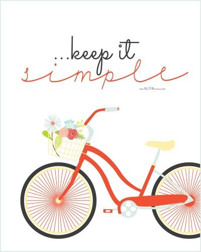 Keep-It-Simple-Red 500