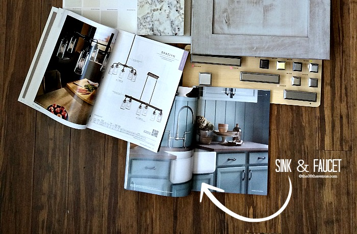How to design your DREAM Kitchen at the36thavenue.com #kitchen #homedecor