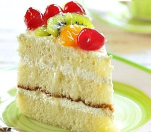 Super Moist White Cake Recipe