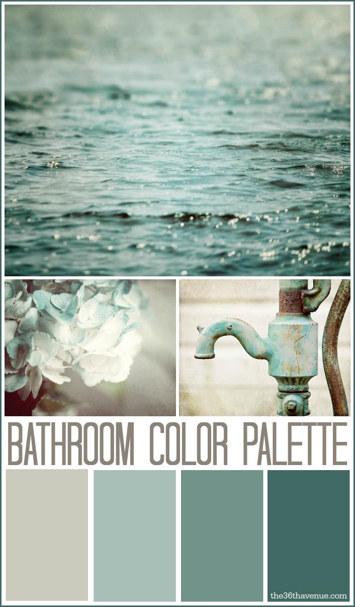 The 36th avenue bathroom decor ideas and design tips for Bathroom decor ideas 2015