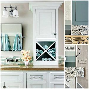 Bathroom Decor Ideas and Design Tips