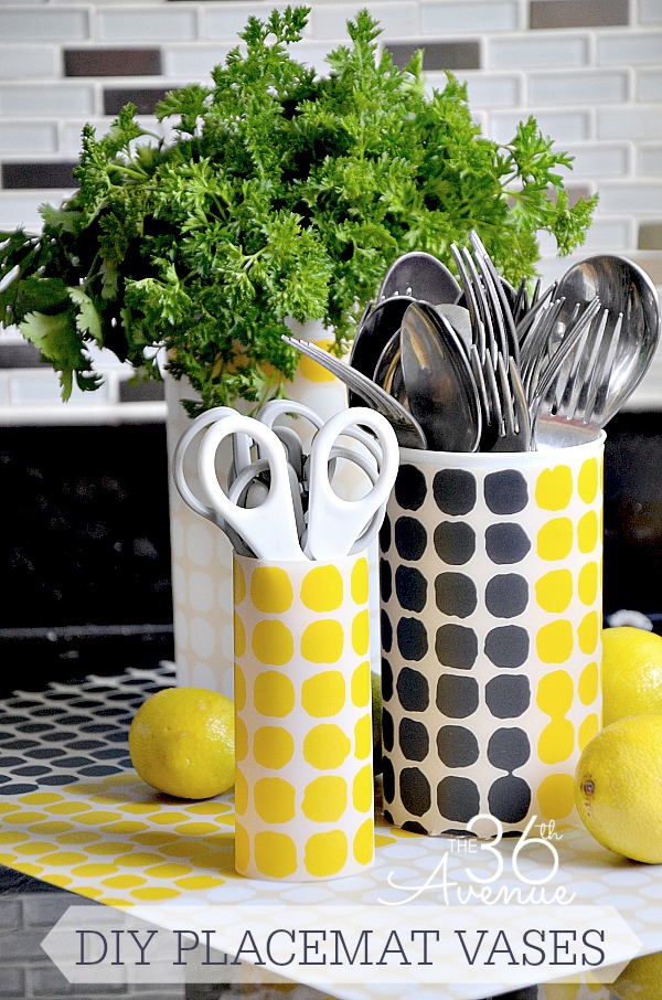 Tin Can Hacks And Diy Ideas The 36th
