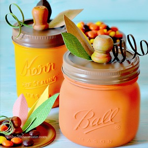 Pumpkin Jar Tutorial 300