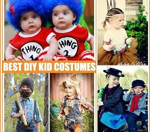 Costumes for Kids – Halloween