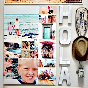 DIY Photo Gallery Wall 300