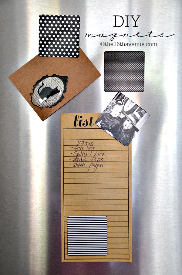 Halloween Decor Ideas by the36thavenue.com #shutterflydecor