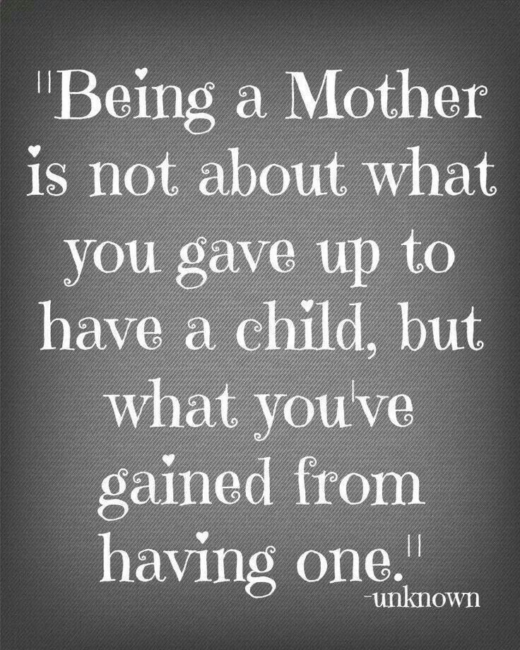 Motherhood Quotes 3