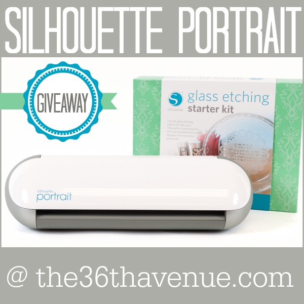 Silhouette Giveaway 600