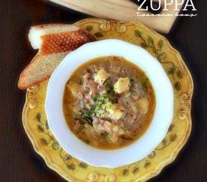 Zuppa Toscana Soup Copycat Recipe