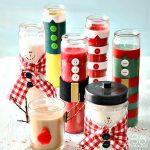 Christmas Gift – DIY Candles