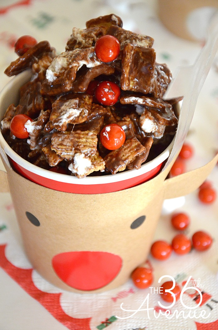 The 36th AVENUE | Christmas Recipe – Reindeer Food | The ...