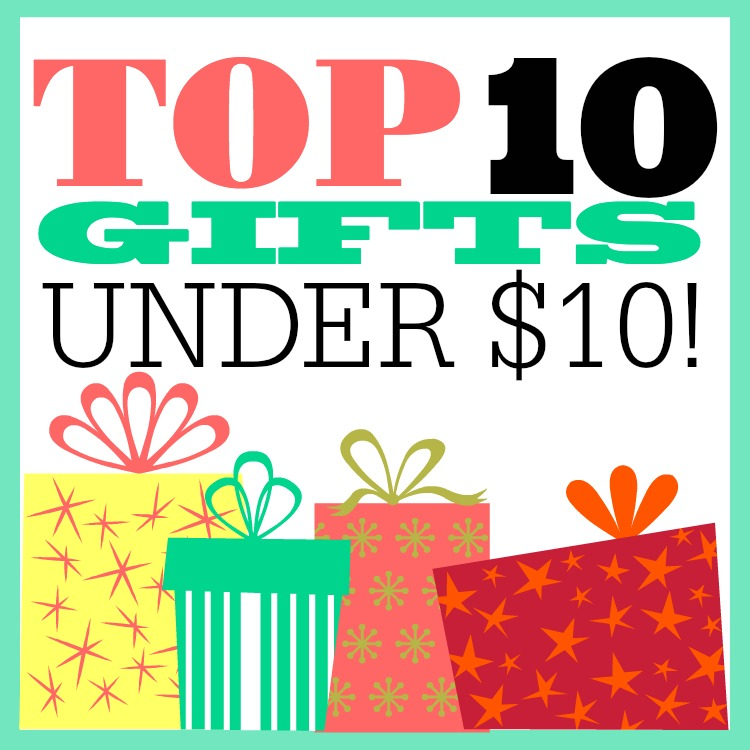 Top $10 Gifts online... Pure awesomeness!