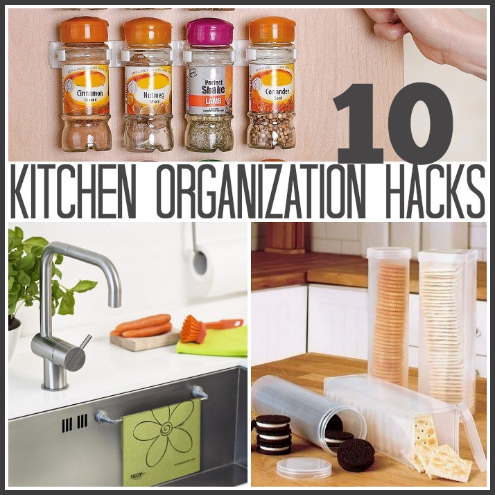 Organization Hacks FB