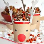 Christmas Recipe – Reindeer Food