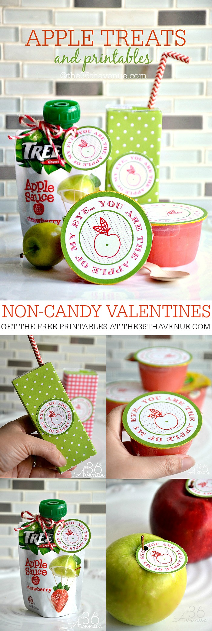Valentine Free Printable 7 at the36thavenue.com
