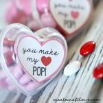 Valentine Gift Idea and Free Printable