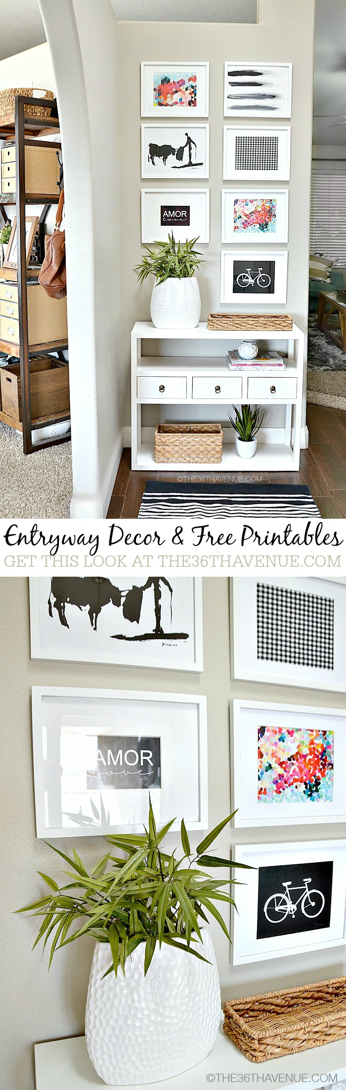 The 36th Avenue Home Decor Entryway And Free Home Decorators Catalog Best Ideas of Home Decor and Design [homedecoratorscatalog.us]