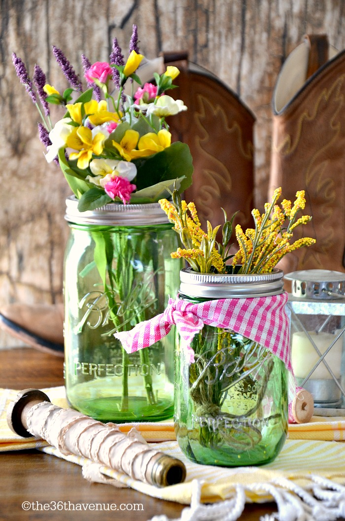 This is a great priced set of a dozen pint-sized Mason Jars. These jars are super versatile, perfect for DIYs and various uses. As containers, I wouldn't suggest using these to store daily use items than require the top to be opened access.