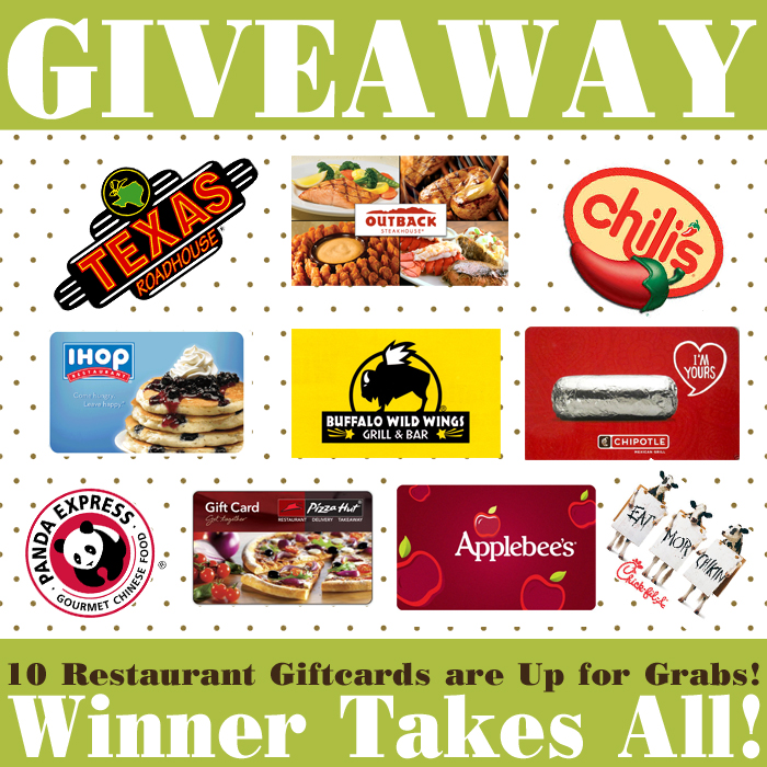 Giveaway at the36thavenue.com