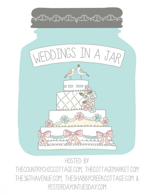 weddingsinajar
