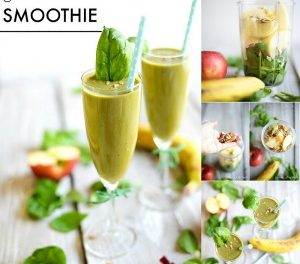 Healthy Recipes – Green Smoothie