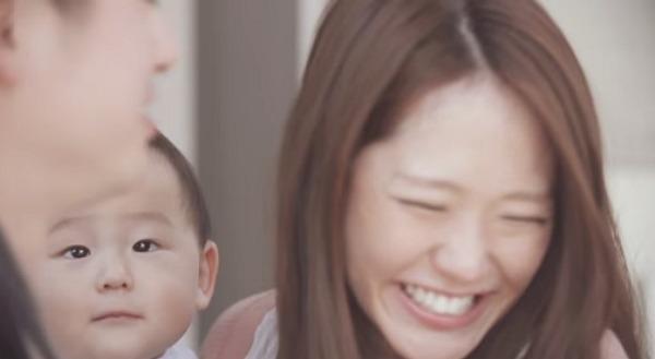 Cutest video about motherhood ever!