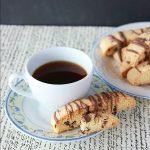 Chocolate Chip Biscotti Recipe