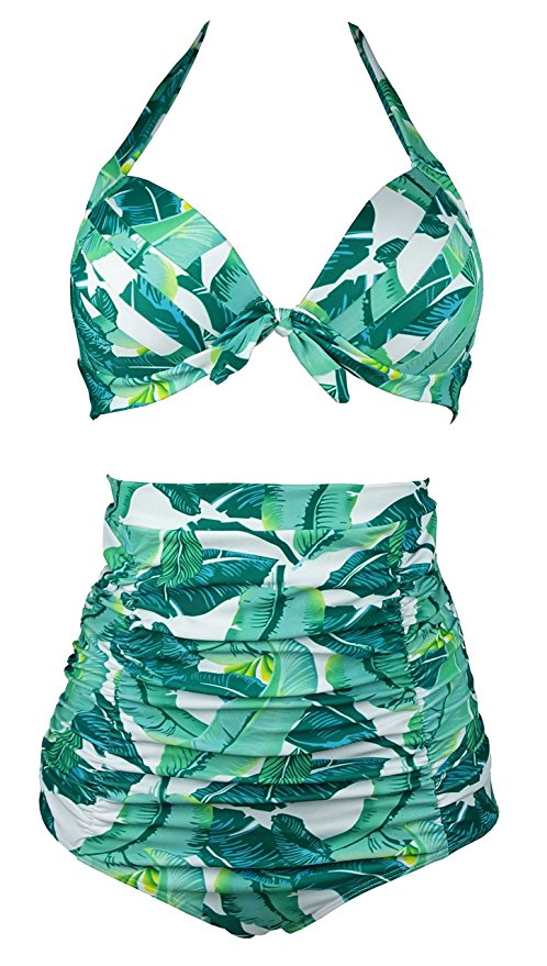It' Swimsuits -Tankinis - Bandinis time of the year.  Loving these trendy  swimsuits and beautifully designed swimwear with modern lines and awesome prints.
