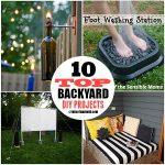 DIY Home Projects – Backyard Ideas