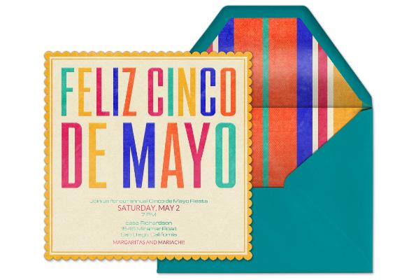 Cinco De Mayo 1