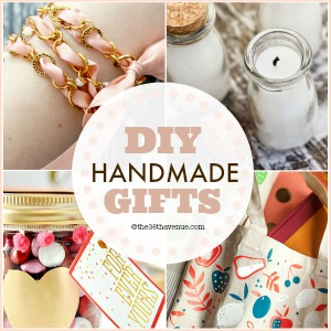 DIY Handmade Gifts at the36thavenue.com Pin it now and make them later!