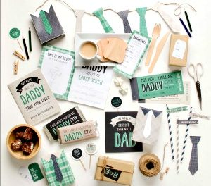 Father's Day Printables and Gift Idea